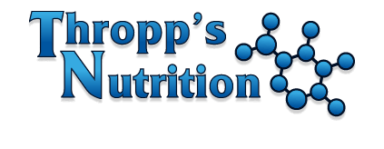 Thropp's Nutrition